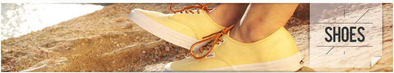 Banner Shoes Girls
