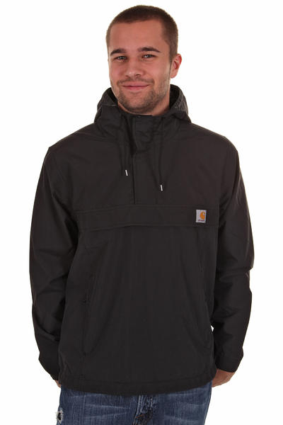 Carhartt Nimbus Jacke (black)