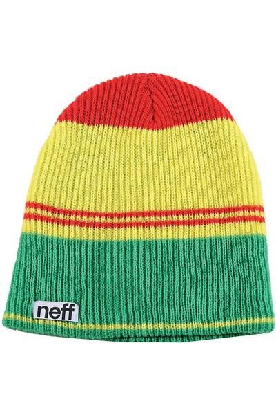 Neff Trip Mütze (rasta)