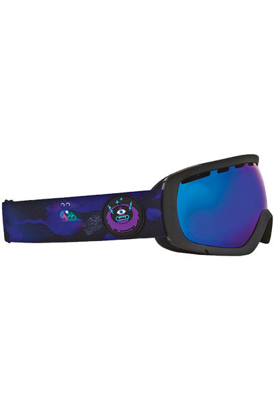 Dragon Rogue Gigi Rüf Goggle (blue steel)